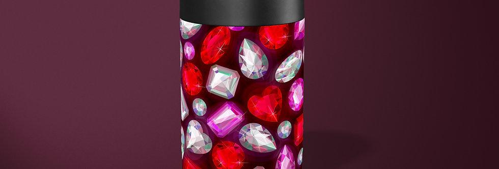 Ruby Gems Beer Can Holder