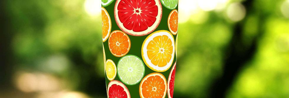 Citrus Sliced Fruit 20oz Tumbler