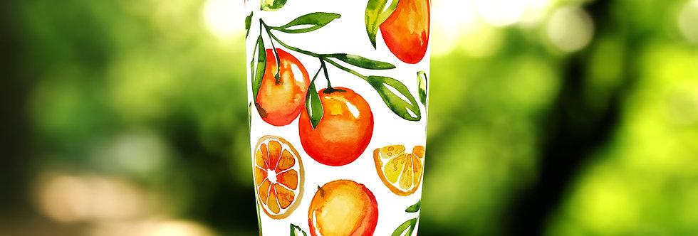 Navajo Oranges 20oz Tumbler