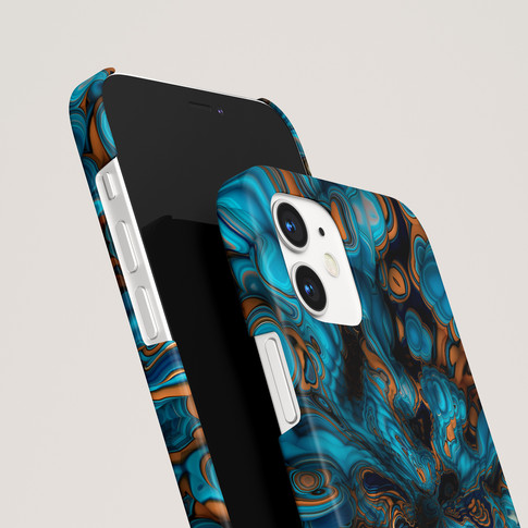 iPhone, Galaxy & Pixel