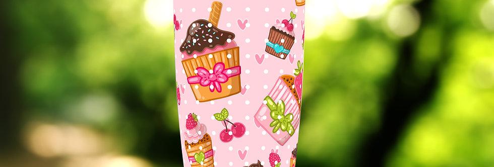 Sweet Cupcakes 20oz Tumbler