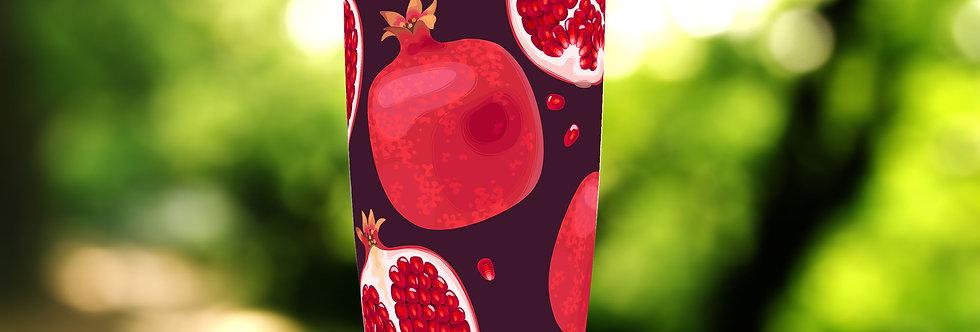 Pomegranate Fruit 20oz Tumbler