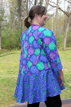 Urchin Kimono (lined)