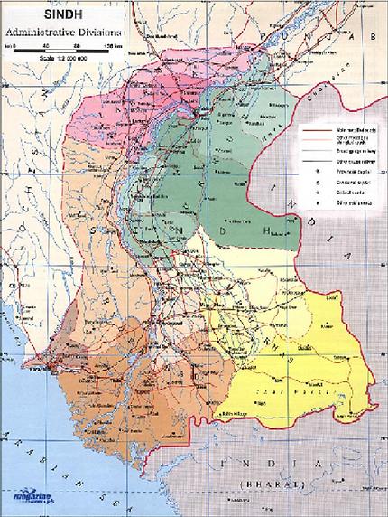 Sindhi Administrative Divisions.png