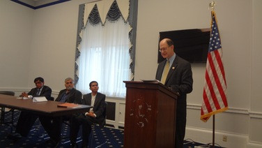 Report on Congressional Briefing: Human Rights Situation in Sindh, Pakistan