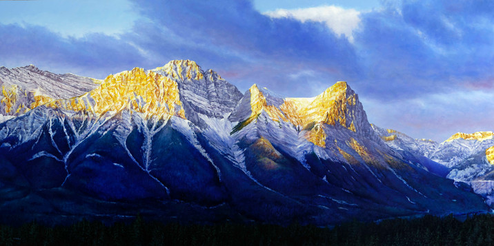 Canmore Commission