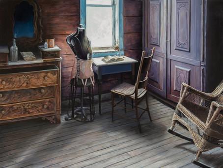 Sister's Room-August 2021