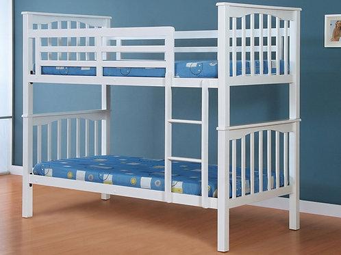 Sandra Bunker Bed