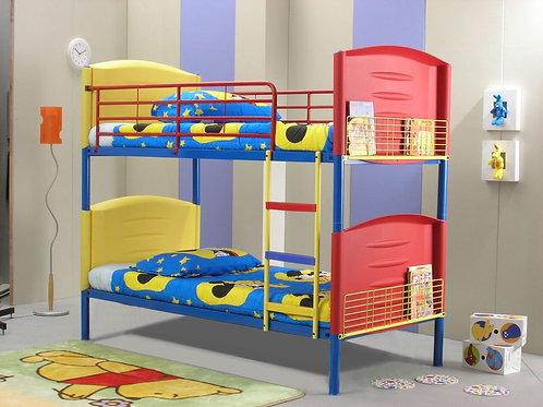 Kids Bunker Bed