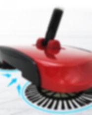 360-Rotary-Sweeping-Machine-Magic-Manual