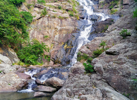 (Water) The Ultimate Backpacking Guide to Hong Kong