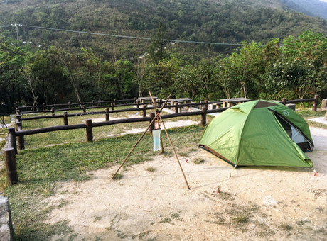 (Campsites) The Ultimate Backpacking Guide to Hong Kong