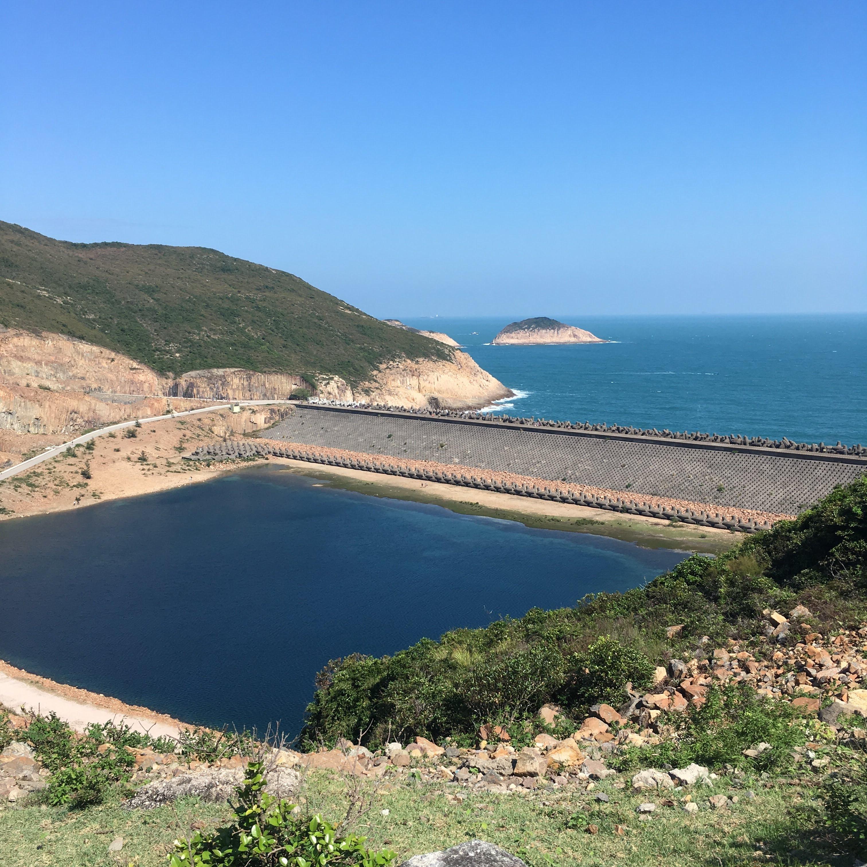 The Dam Things