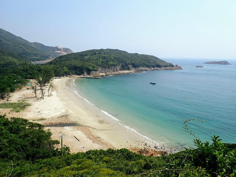 Pak Lap Beach