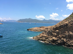 Sai Kung Sea