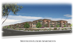 Montecito Luxury Apts