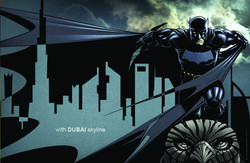 BatmanDubai