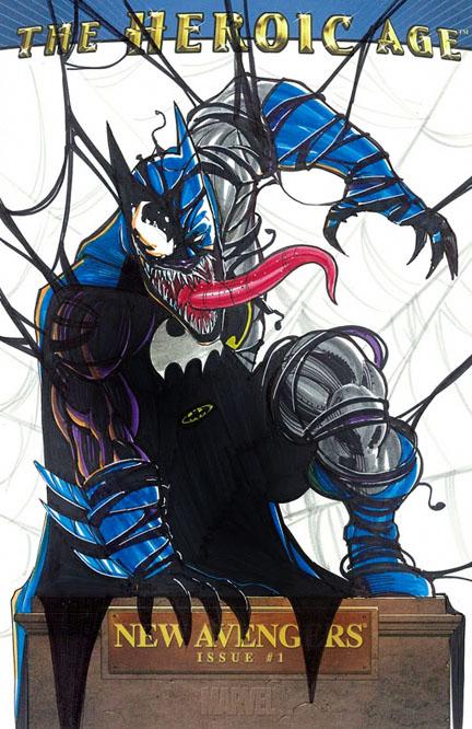 BatmanVenom