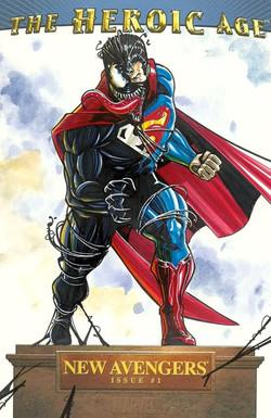 SupermanVenom
