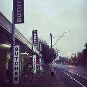 Duthy Street Shops