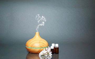 Electric Essential oils Aroma diffuser,