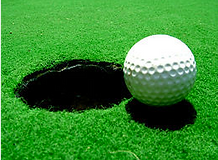 Daycations golf