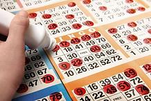Daycations Bingo