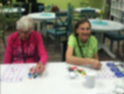 Daycations Adult Day Care Senior Fitness