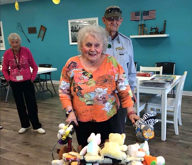 Pinellas adult day care