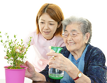 Daycations gardening class
