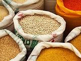 Grain storage bags