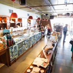 Salmon Shop Salamanca