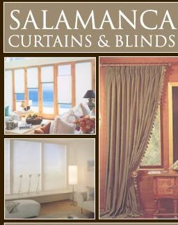 Salamanca Curtains & Blinds