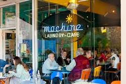 Machine Cafe
