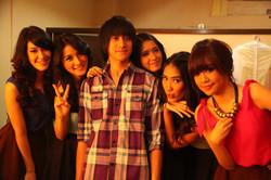 Girlband Princess - 2011