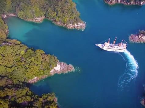 DOGADOZOの動画素材を使った観光プロモーション動画が、旅行情報サイトに掲載されました!!