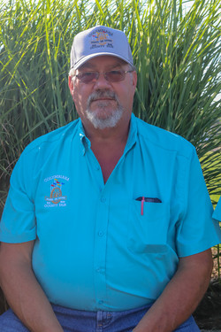 Jim Morris, Director