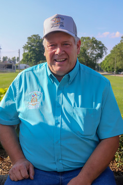 Elmer Zimmerman, Director