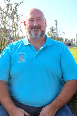 Scott Stear, Vice President