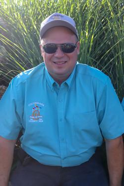 Keith Hawk, Director