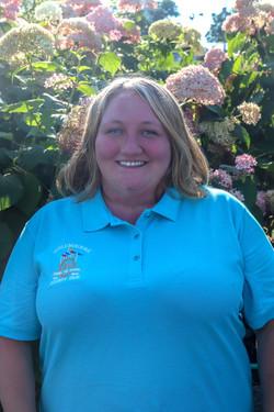 Katie McCoy, Director