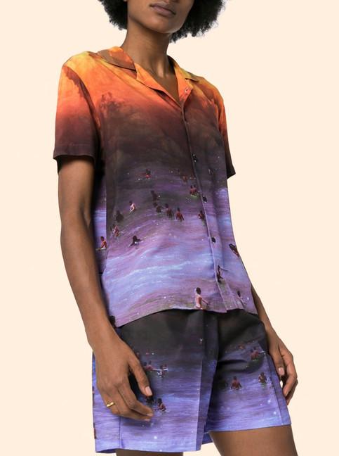 DESIGN FOR BROWNS x SARA SHAKEEL