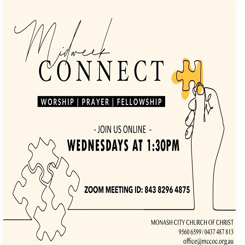 Midweek Connect