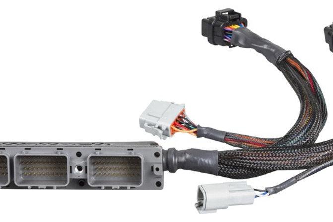 HT-141342 Toyota Supra JZA80/2JZ Plug'n'Play Adaptor Harness