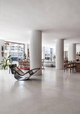 Apartamento Galeria