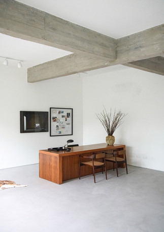 Casa CN - Fernanda Cassou Arquitetura