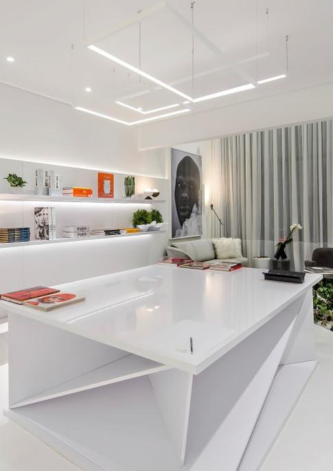 Livraria Branco - OHMA Design