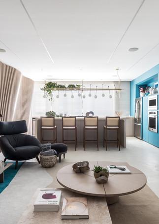 CasaCor - Alessandra Gandolfi Arquitetura & Interiores