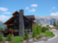 Trees, Shrubs, Perennials, Grass, Sod, Rocks, Rundle, Nature, Natural, Mountains, Canmore