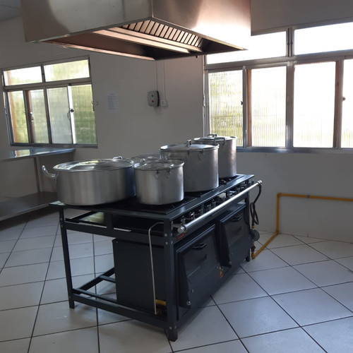 Cozinha Salivare